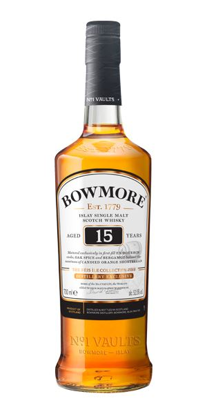 Bowmore 15 Years Old, Fèis Ìle 2019