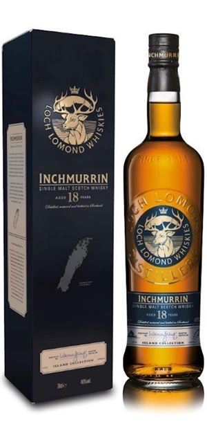 Inchmurrin 18 Years Old