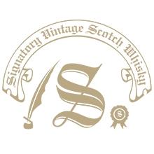 Signatory Vintage Scotch Whisky Company logo