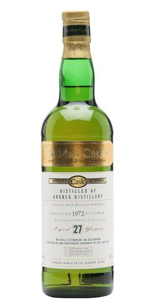 Ardbeg 27 Years Old (1972, Old Malt Cask)