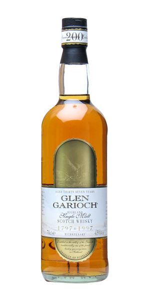 Glen Garioch Bicentenary, 37 Years Old