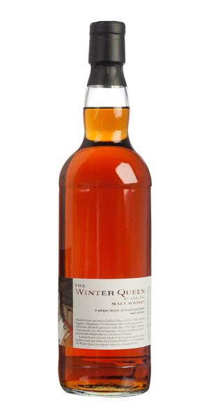 The Winter Queen 9 Years Old (Fusion Whisky)