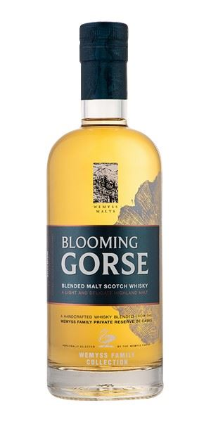 Blooming Gorse (Wemyss Malts)