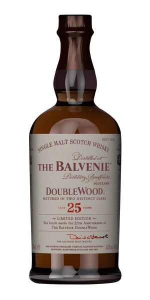 Balvenie Doublewood 25 Years Old
