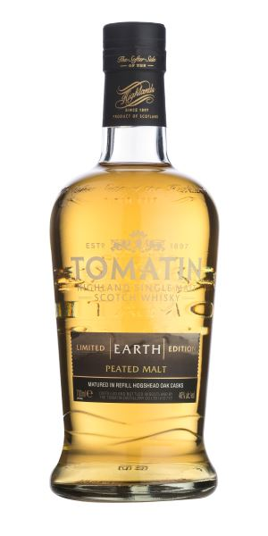 Tomatin Earth, Five Virtues Series