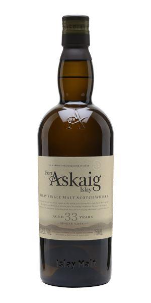 Port Askaig 33 Years Old
