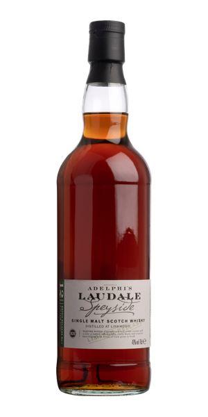 Linkwood 12 Years Old, Laudale, Batch 2 (Adelphi)