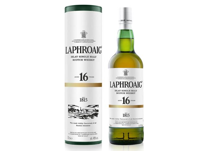 Laphroaig 16 Year Old Amazon exclusive