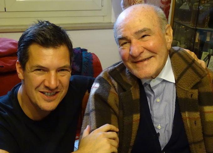 Michel Kappen Valentino Zagatti