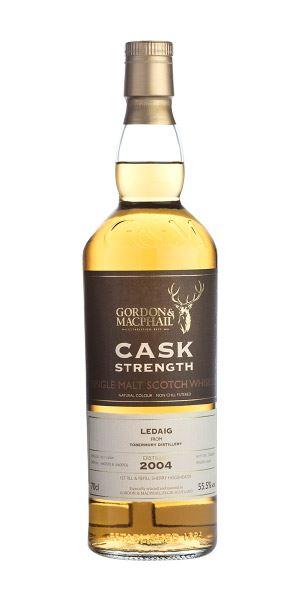 Ledaig 2004 Cask Strength (Gordon & MacPhail)