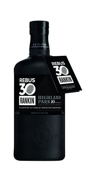 Highland Park Rebus30 (10 Years Old)