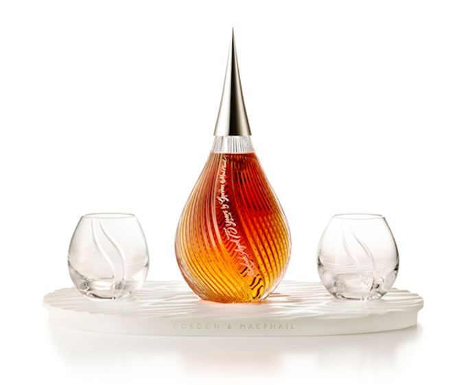 Mortlach 75 Years Old