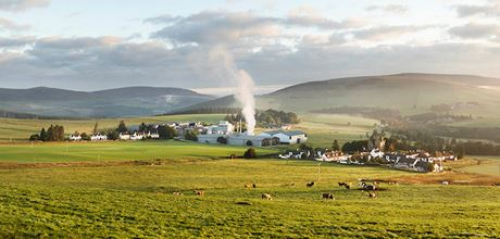 Why are other distilleries called Glenlivet?