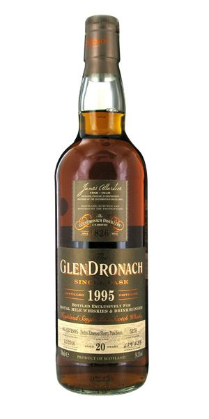 GlenDronach 20 Years Old