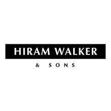 Hiram Walker & Sons logo