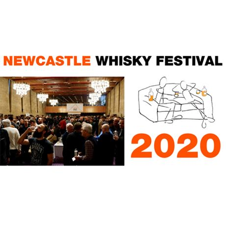 Whiskey Festival 2020 Newcastle Whisky Festival 2020 | Scotch Whisky