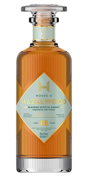 Hazelwood 18 Years Old