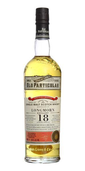 Longmorn 18 Years Old (Douglas Laing)