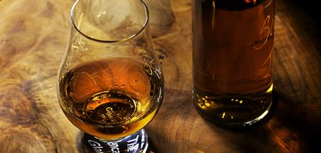 Scotch makers mustn't get too greedy