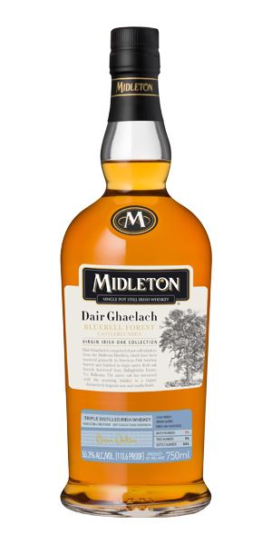 Midleton Dair Ghaelach Bluebell Forest Tree No 5