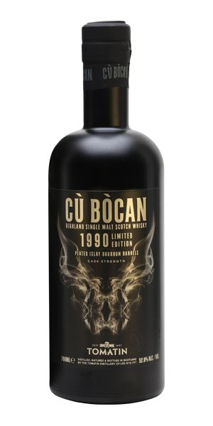 Cù Bòcan 1990, 28 Years Old