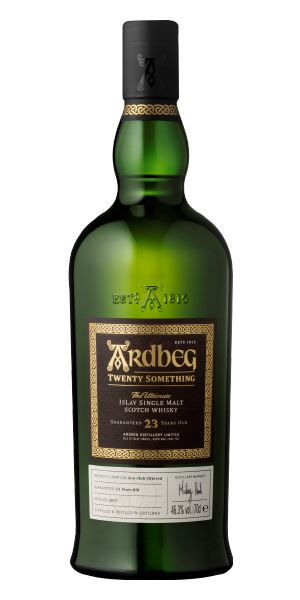 Ardbeg Twenty Something, 23 Years Old