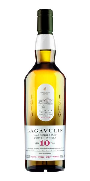 Lagavulin 10 Years Old