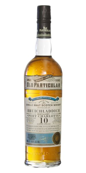 Port Charlotte 10 Years Old (Douglas Laing)