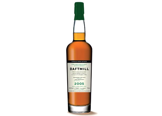 Daftmill Inaugural Release single malt