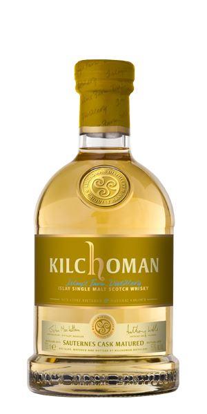 Kilchoman Sauternes Cask Matured