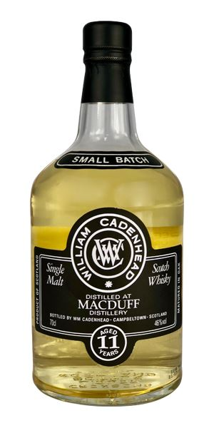 Macduff 11 Years Old, 2006 (Cadenhead)