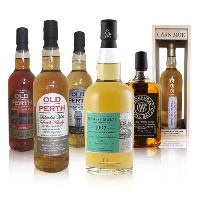 Batch 53 Scotch whisky tasting notes