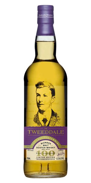 The Tweeddale, The Last Centennial