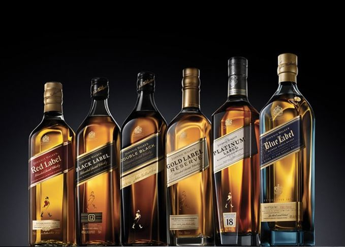 Diageo job cuts