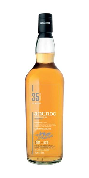 anCnoc 35 Years Old