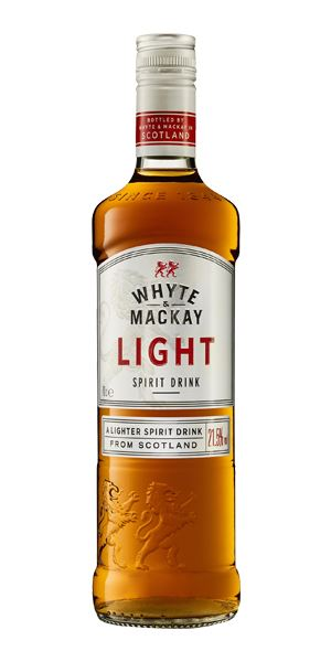 Whyte & Mackay Light