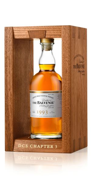 Balvenie DCS Compendium 1993, 23 Years Old, 11621