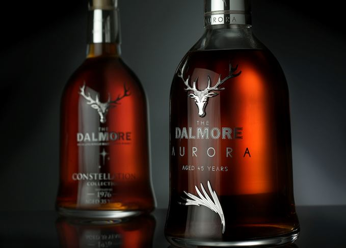 dalmore decanters - Whisky Decanter
