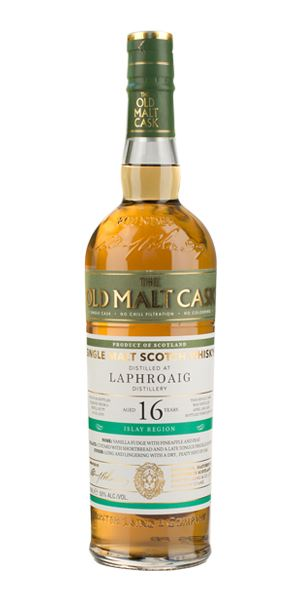 Laphroaig 16 Years Old (Hunter Laing)