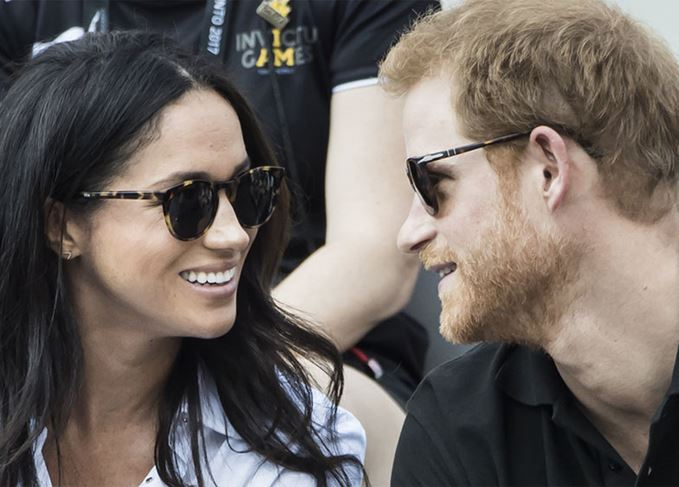 Royal Wedding Whisky for Meghan Markle and Prince Harry