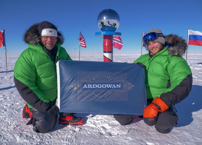 Ardgowan South Pole Expedition