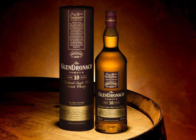 GlenDronach Forgue