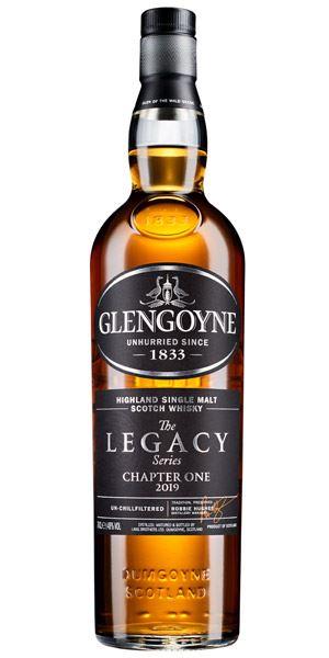 Glengoyne Legacy Series, Chapter 1