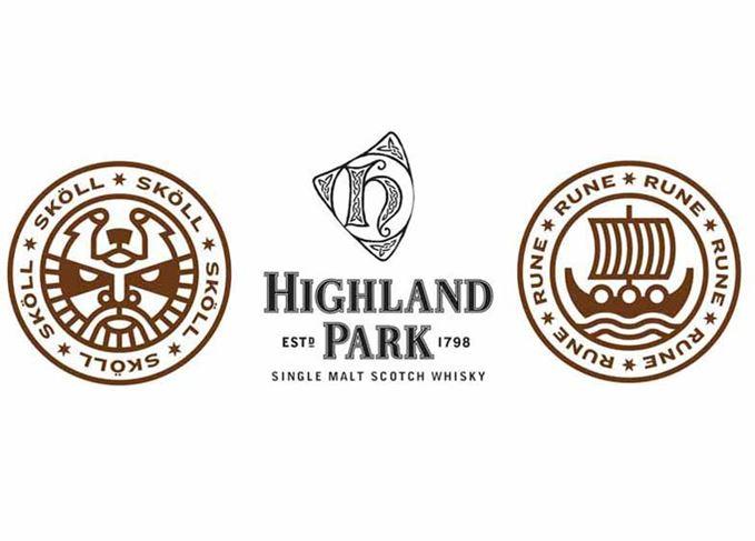 Sköll Rune Highland Park