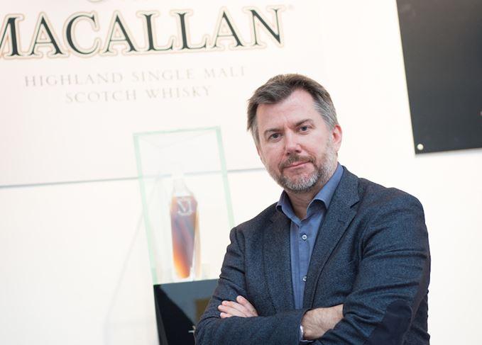 Geoff Kirk, Macallan