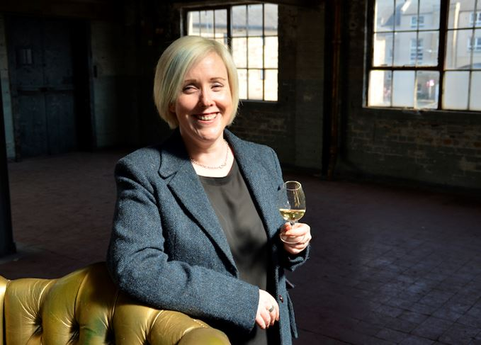 Dr Kirstie McCallum
