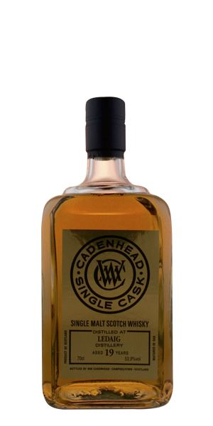 Ledaig 19 Years Old (William Cadenhead)