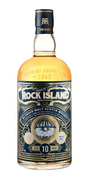 Rock Island 10 Years Old