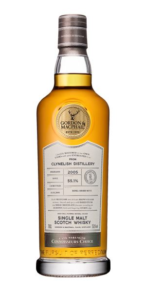 Clynelish 2005, Connoisseurs Choice (G&M)