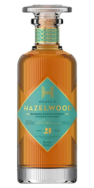 Hazelwood 21 Years Old